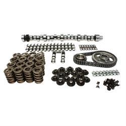 COMP Cams K51-751-9 Magnum Solid Roller Camshaft Kit, Pontiac V8