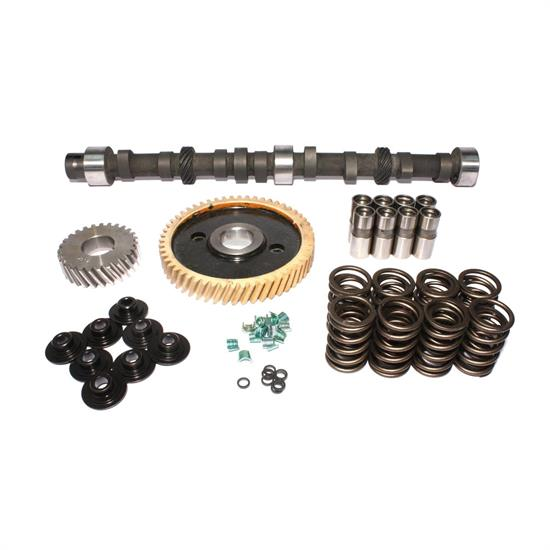 COMP Cams K52-115-4 High Energy Hydraulic Camshaft Kit, GM 2.5L