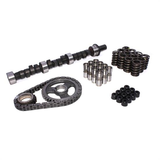 COMP Cams K63-234-4 High Energy Hyd. Camshaft Kit, Buick 198/225/V6
