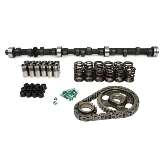 COMP Cams K65-236-4 High Energy Hyd  Camshaft Kit,Ford 144/170/200/250