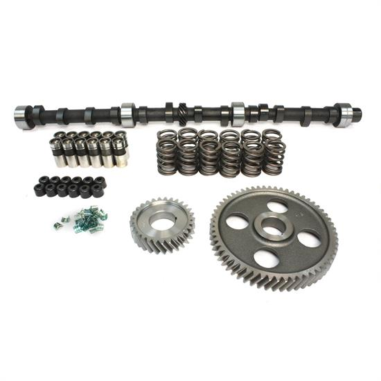 COMP Cams K66-237-4 High Energy Hydraulic Camshaft Kit, Ford 240/300