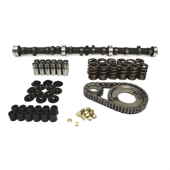 COMP Cams K68-115-4 High Energy Hydraulic Camshaft Kit, AMC Jeep/L6