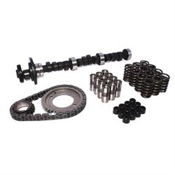 COMP Cams K69-234-4 High Energy Hydraulic Camshaft Kit, GM 3/3.8/4.2L