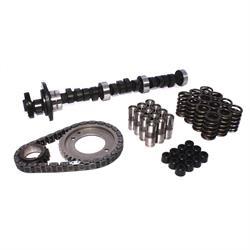 COMP Cams K69-246-4 High Energy Hydraulic Camshaft Kit, GM 3/3.8/4.2L