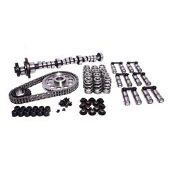 COMP Cams K69-400-8 High Energy Hyd. Roller Camshaft Kit, GM 3.8L