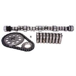 COMP Cams SK01-412-8 Xtreme Energy Hyd. Roller Camshaft Kit, Chevy 7.4