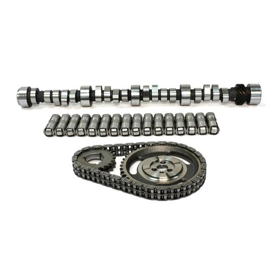 COMP Cams SK08-414-8 Kits Camshaft, Chevy 305-350