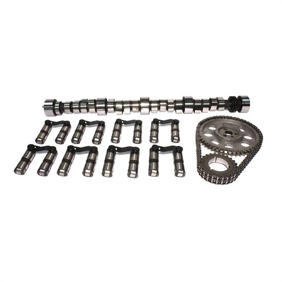 COMP Cams SK11-470-8 Magnum Hyd. Roller Camshaft Kit, Chevy B/B