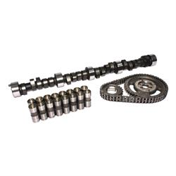 COMP Cams SK12-209-2 Dual Energy Hydraulic Camshaft Kit, Chevy S/B