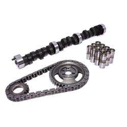 COMP Cams SK16-233-4 High Energy Hyd. Camshaft Kit, Chevy 2.8/3.1/3.4L