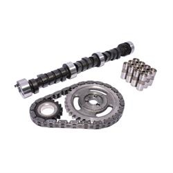 COMP Cams SK18-115-4 High Energy Hydraulic Camshaft Kit, Chevy 4.3 V6