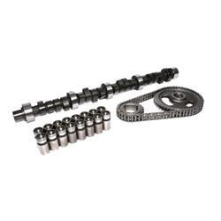 COMP Cams SK20-418-3 Dual Energy Hyd. Camshaft Kit, Mopar Small Block
