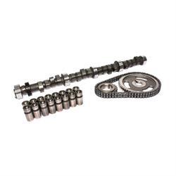 COMP Cams SK21-406-4 Dual Energy Hydraulic Camshaft Kit, Mopar B/B