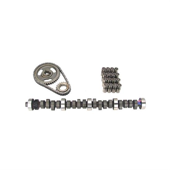 COMP Cams SK31-333-4 Magnum Solid Camshaft Kit, Ford S/B
