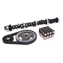 COMP Cams SK32-219-3 Dual Energy Hyd. Camshaft Kit, Ford 351C/351M/400