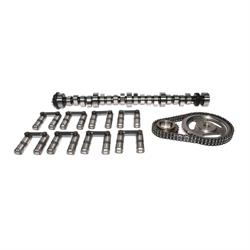 COMP Cams SK42-413-9 Xtreme Energy Hyd. Roller Cam Kit, Olds 260/455