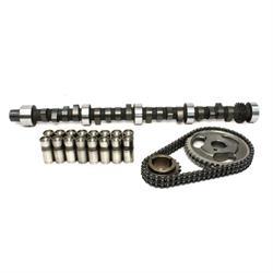 COMP Cams SK51-221-4 Xtreme Energy Hydraulic Camshaft Kit, Pontiac V8