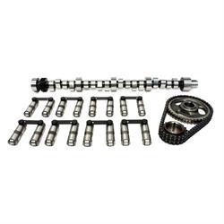 COMP Cams SK51-433-9 Xtreme Energy Hyd. Roller Camshaft Kit,Pontiac V8