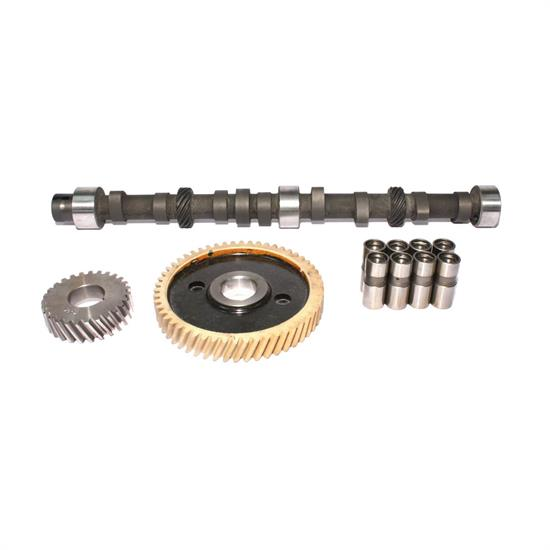 COMP Cams SK52-119-4 High Energy Hydraulic Camshaft Kit, GM 2.5L