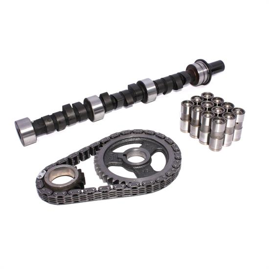 COMP Cams SK63-246-4 High Energy Hyd. Camshaft Kit, Buick 198/225/V6