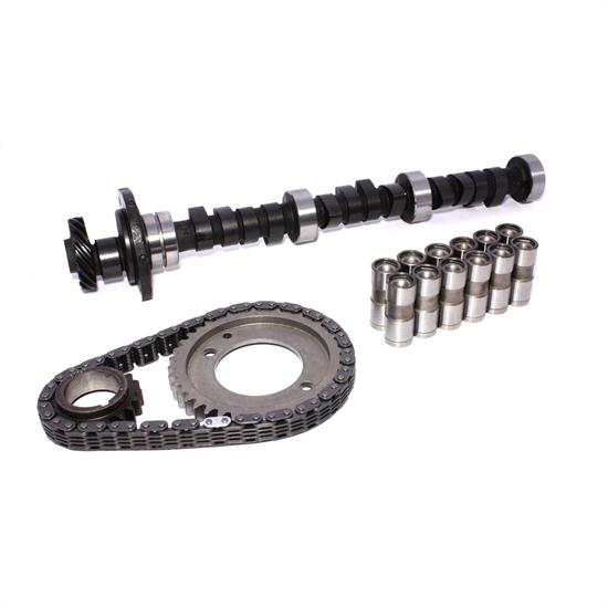 COMP Cams SK69-246-4 High Energy Hyd. Camshaft Kit, Buick 3/3.8/4.2L