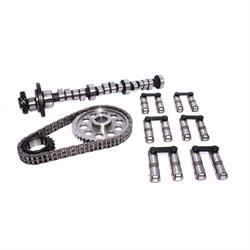 COMP Cams SK69-300-8 High Energy Hyd. Roller Camshaft Kit, Buick 3.8L