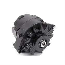 GM 10SI 1 Wire Alternator, 100 Amp