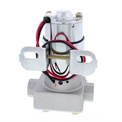 Speedway Electric Fuel Pump, 130 GPH, 14 PSI