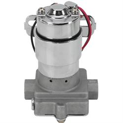 Speedway Electric Fuel Pump, 155 GPH, 14 PSI