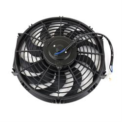 Speedway Universal Electric Radiator Cooling Fan, 12 Inch