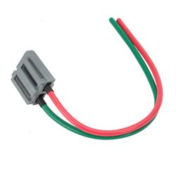 HEI Distributor Wiring Pigtail, 8 Inches