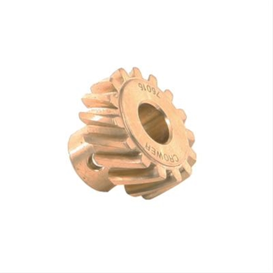 Garage Sale - Crower 76016 Bronze Distributor Gear, Ford