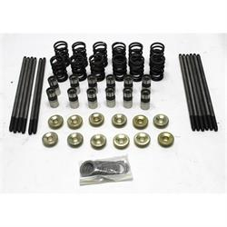 Garage Sale - Crower Cam Component Kit For Ford 144-250, Dual Springs, Solid Lifters