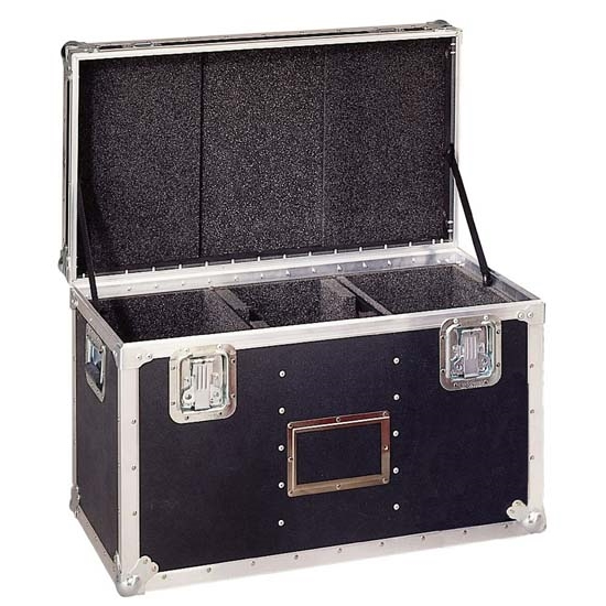 Intercomp 100056-R Scale System Carrying Case - For 4 Inch Scale Pads