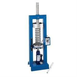 Intercomp 100061 2,000 Lb. Digital Coil Spring Tester