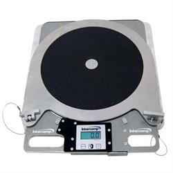 Intercomp 102191 Digital Turn Plates