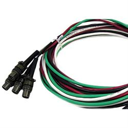 Intercomp 170135 Set Of Four Replacement SW Cables