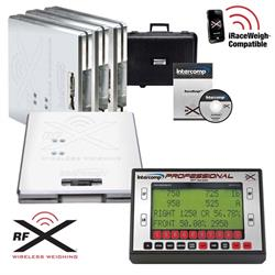 Intercomp 170182 SW888RFX Wireless Scale System