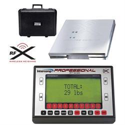 Intercomp 170193 RFX Wireless Gas Weigher