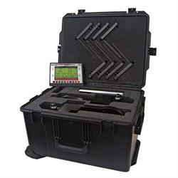 Intercomp 170229 Precision Hub Plate System Case