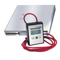 Intercomp 170255 Billet Gas Scale
