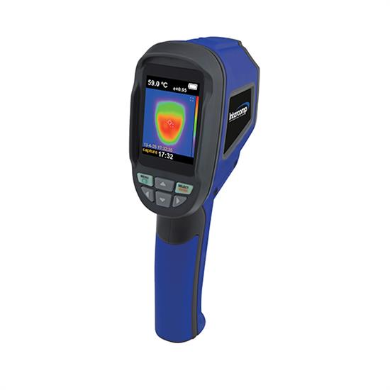Intercomp 175000 Infrared Thermal Imager, Hand Held