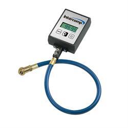 Intercomp 360045-Bc 99.99 PSI Digital Air Pressure Gauge