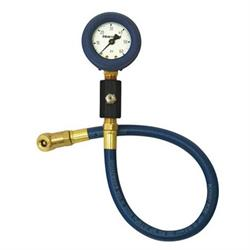Intercomp 360064 60 PSI Tire Pressure Gauge, 2 Inch O.D.