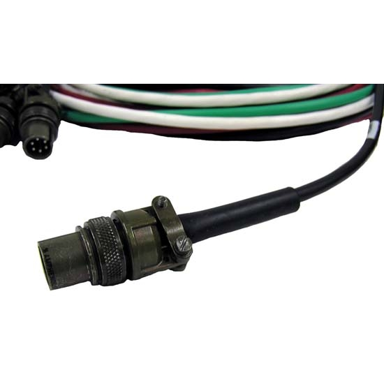 Intercomp 560035 Black Replacement Cable For SW Scales