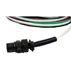 Intercomp 560037 White Replacement Cable For SW Scales