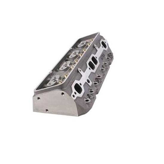 Dart 10510020P Iron Eagle Bare Chevy Cylinder Head, Angle, 215cc/64cc