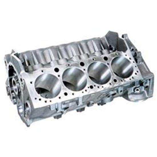 Dart 31131111 Little M Chevy Block, 4 00 Inch Bore