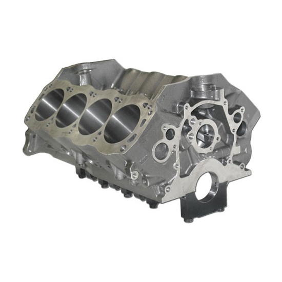 Dart 31354275 Iron Eagle Ford Sportsman 302 Engine Block,4.125 In Bore