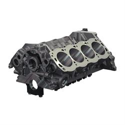 Dart 31364175 SHP Ford 302 Engine Block, 4.00 Inch Bore